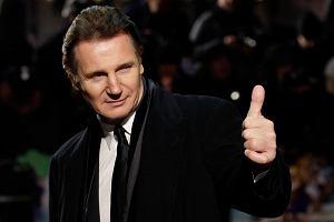 Bydgoszcz czeka na Liama Neesona