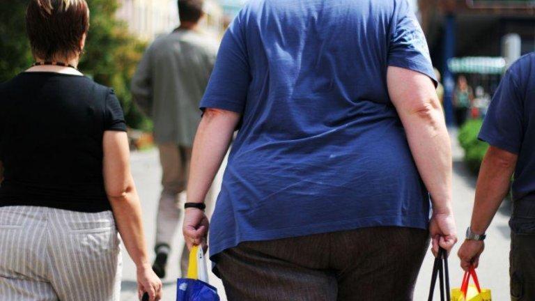 Nadwaga i otyłość stają się coraz poważniejszymi problemami w krajach rozwiniętych