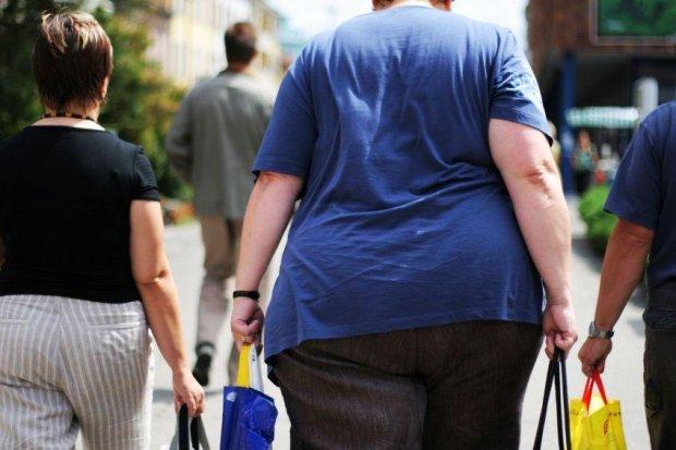 Nadwaga i oty�o�� staj� si� coraz powa�niejszymi problemami w krajach rozwini�tych