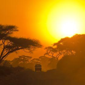 Kenia -