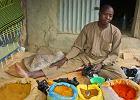 Misja Kamerun - we dwie, czyli kameralnie