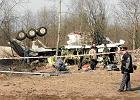MSZ: Polska ogrodzi miejsce katastrofy smole�skiej