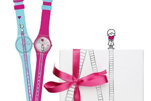 Swatch, The Way To Love, 450 zł