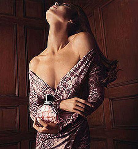 Nowe perfumy Jimmy;ego Choo