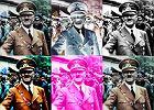 Hitler nową ikoną popkultury?