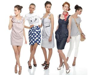 Bialcon, lookbook wiosna 2011