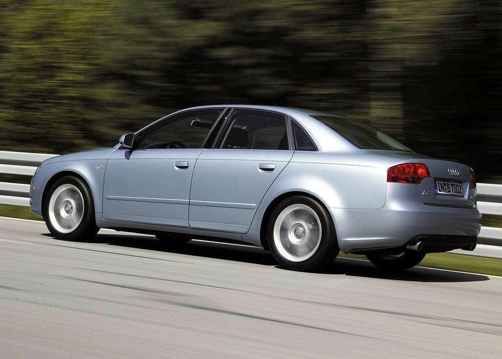 Najczęściej kradzione auta w 2010 r.