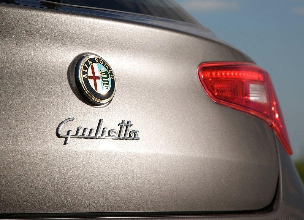 Alfa Romeo Giulietta - Samochód Roku 2010 Moto.pl