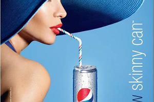 Sofia Vergara w reklamie dietetycznej Pepsi