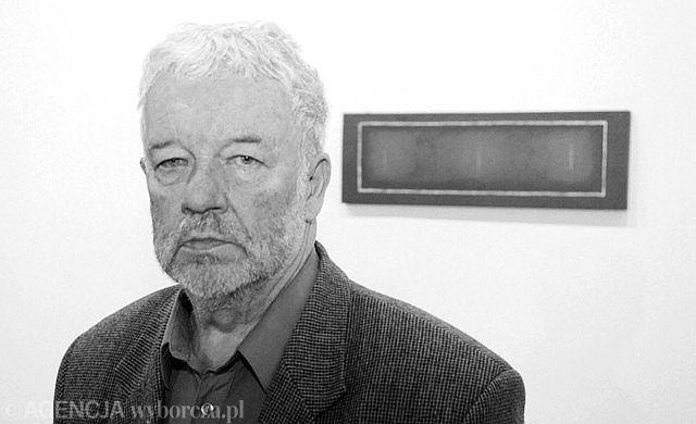 Jerzy Nowosielski (1923-2011)