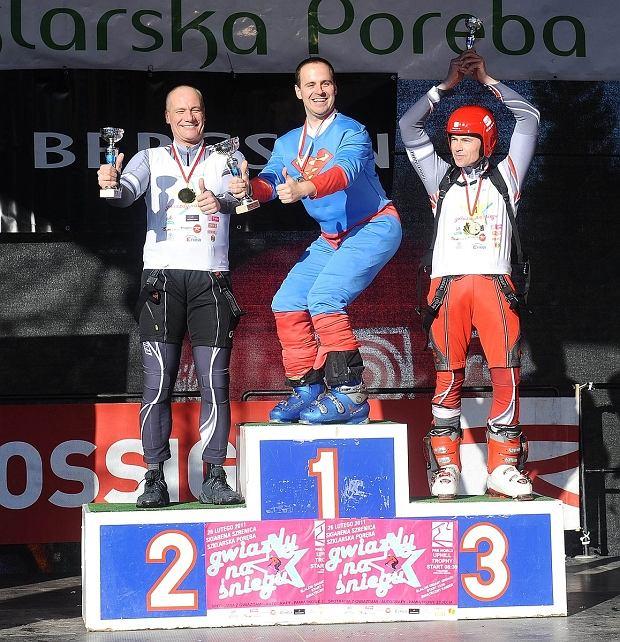 Zelt Piotr, Soltys Pawe3, Blaszczyk Waldemar