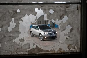 Nissan Qashqai   Pierwszy milion