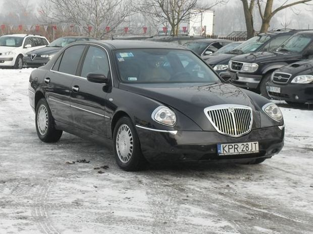 lancia thesis forum pl Find great deals on ebay for lancia thesis shop with confidence.