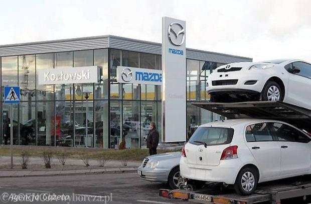 Rabaty zwiększyły sprzedaż aut w Polsce