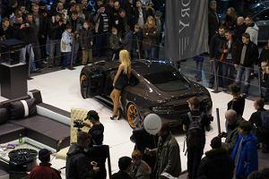 Motor Show odwiedziło 46 tys. ludzi