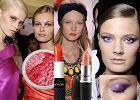 Stawiamy na kolory! Najmodniejsze trendy w makija�u tej wiosny!