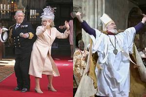 ślub księcia Williama i Kate Middleton