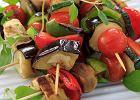 Smakowite szasz�yki - nie tylko z mi�sem