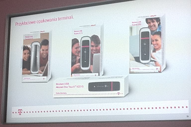 Tak będą wyglądały opakowania produktów sprzedawanych w sieci T-Mobile