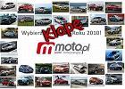 Wybieramy Samochodow� Klap� Roku 2010 | Runda III