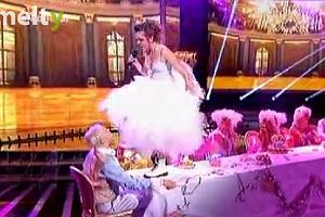 """Uczestniczka francuskiego """"X-Factor"""" w kreacji Minge!"""