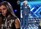 """Kulisy """"X-Factor"""": Kuba rzuca kubkiem, Szpak płacze"""