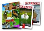 """""""Ptaki Polski"""" - zeszyty z """"Gazet� Wyborcz�"""""""