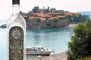Pędzimy do Czarnogóry, czyli na tropach mistrzów samogonu