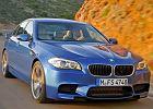 """BMW do w�a�cicieli M5 i M6: """"Nie je�dzijcie swoimi samochodami"""""""