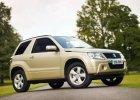 Suzuki   Vitara  3d 2.4 | Test | Frajda x2