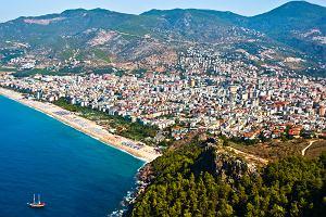 Turcja Alanya