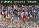 Wybierz 24. finalistk� Miss Polski 2011