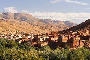 Maroko. Wyprawa na Jebel Toubkal