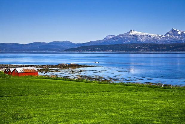 Norwegia, Szwecja, Dania i Finlandia. Najwi�ksze atrakcje Skandynawii w pigu�ce