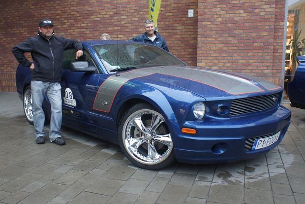 Mustang Race 2011 | Dzień 2.