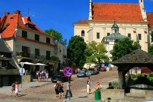 Najlepsze w Polsce: Kazimierz Dolny