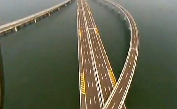 Najd�u�szy most �wiata