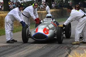 Historia Formuły 1 w pigułce