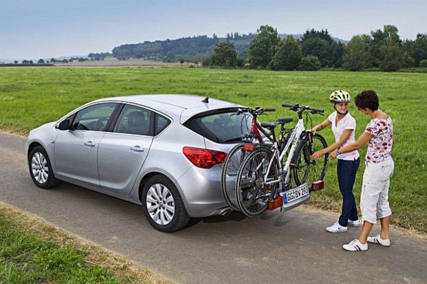 Przepisy | Zrobi� porz�dek z tablicami na baga�nik rowerowy