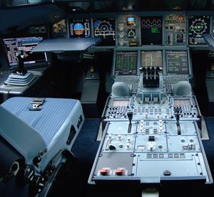 samolot, A380, airbus