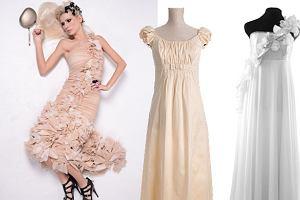 Suknie �lubne w stylu retro