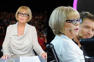 Ruszy�y castingi do drugiej edycji show Must Be The Music. Polsat szuka utalentowanych muzycznie ludzi. W jury zasiada wyrocznia wokalna - El� bieta Zapendowska. Jej nowe wcielenie robi wra�enie.