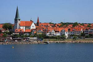 Bornholm - perła wśród wód Bałtyku