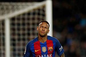 Prokurator żąda 2 lat więzienia dla Neymara