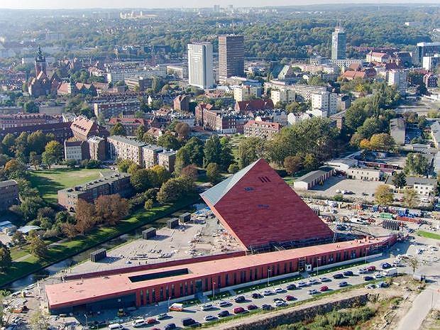 Muzeum II Wojny Światowej w Gdańsku / materiały prasowe