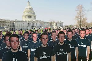 Facebook mógł mieć powtórkę z Cambridge Analytica. Na szczęście tym razem zareagowałw porę