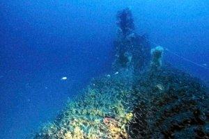 Po 73 latach odnaleziono wrak brytyjskiego okrętu podwodnego. Załoga zmarła z braku tlenu