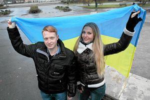 Polscy studenci boją się, że na rynku pracy przegrają z młodymi Ukraińcami