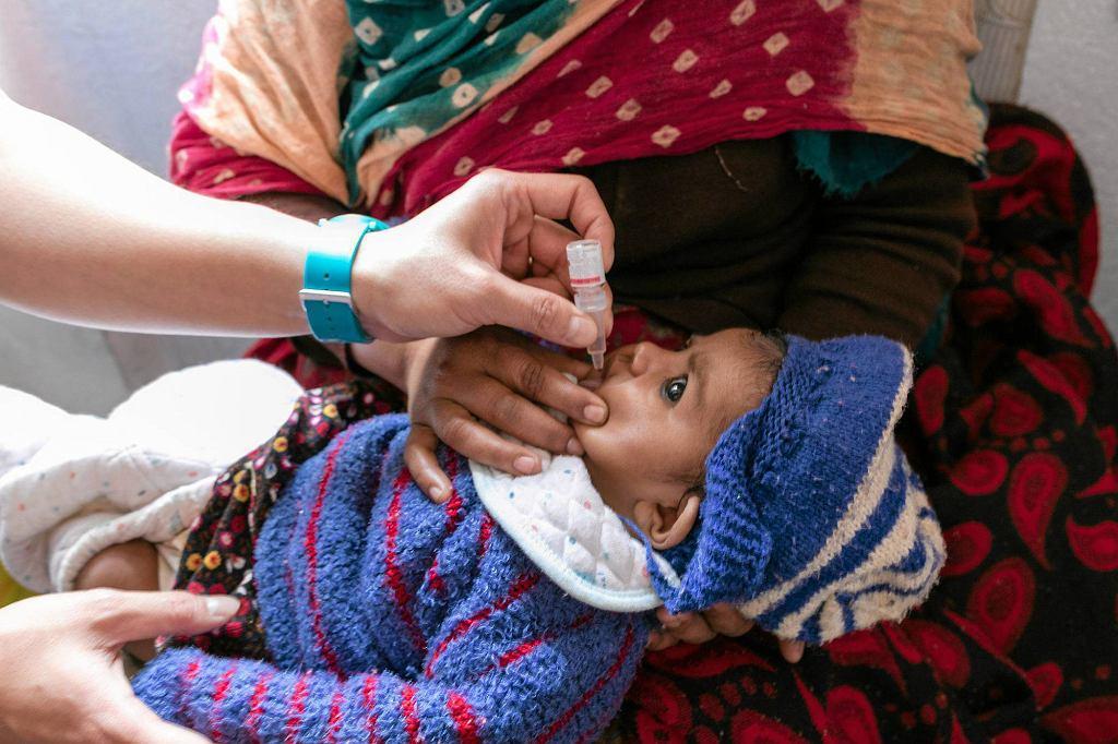 W związku z obecnymi niedoborami szczepionek istnieje realne ryzyko, że odra powróci jako jedno z głównych zagrożeń dla życia dzieci. Dlatego UNICEF Polska postanowił wznowić apel o pomoc dla Nepalu i rozpoczął zbiórkę funduszy na szczepienia dla najmłodszych mieszkańców tego kraju.