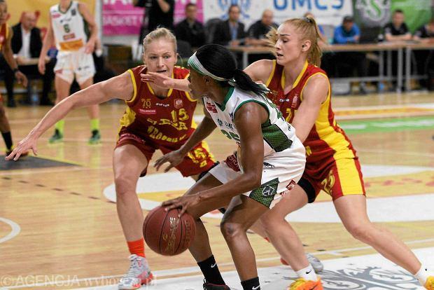koszykówka kobiet Lublin